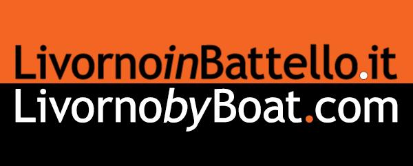LivornoinBattello.it  |  LivornobyBoat.com