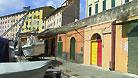 """Quartiere """"Pontino"""" Cantine storiche"""